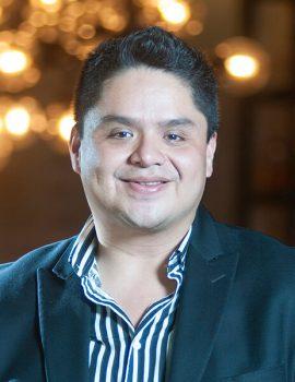 Nelson Romero