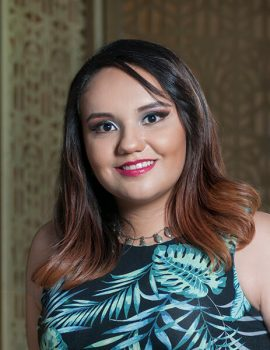 Zaida Aldape